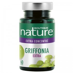 GRIFFONIA SIMPLICIFOLIA EXTRA humeur, appétit, sommeil